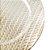 Sousplat Dourado texturizado - Imagem 2