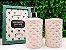Kit Banheiro Porta Sabonete Líquido Suporte Escova De Dente - Imagem 1