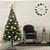 Árvore De Natal Pinheiro Tradicional Cor Verde 1,50m 237 Galhos A0013 + Brinde - Imagem 2