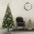 Árvore De Natal Pinheiro Verde Tradicional 1,80m 388 Galhos  A0014 + Brinde - Imagem 2
