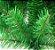 Árvore De Natal Pinheiro Tradicional Verde Imperial 508 Galhos 2,10m A0015 - Imagem 3