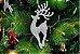 Árvore De Natal Pinheiro Verde 2,40m Modelo Luxo 852 Galhos A0224E - Imagem 6