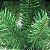 Árvore Pinheiro de Natal 1,50m Modelo Dinamarquês 525 Galhos Verde A0715H - Imagem 6