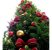 Árvore Pinheiro de Natal 2,40m Modelo Dinamarquês 1242 Galhos Verde A0724H - Imagem 3