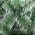Árvore Pinheiro De Natal 1,80m Floco de neve Luxo 420 Galhos A0618M - Imagem 4