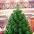 Árvore Pinheiro De Natal Dinamarquês Luxo 2,70m 1528 Galhos A0727H - Imagem 3