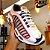 Tênis Nike Air Max Tailwind IV Masculino Branco  - Imagem 9