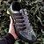 Tênis Masculino Nike Shox NZ EU Jeans Premium - Cinza - Imagem 3