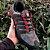 Tênis Masculino Nike Shox NZ EU Jeans Premium - Cinza - Imagem 9