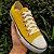 Tênis Converse All Star Linha Premium - Amarelo - Imagem 3