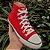 Tênis Cano Alto Converse All Star Feminino Premium - Vermelha - Imagem 4