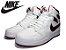 Tênis Nike Air Jordan 1 Chicago High Retro Masculino - Cores 2020 - Imagem 7