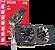 PLACA DE VIDEO 2GB PCIEXP PH38025604D5OC R9 380 HAMMER X 256BITS GDDR5 PCYES BOX - Imagem 1