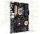 PLACA MAE 1150 Z97-E DDR3 USB 3.1 ASUS BOX IMPORTADO - Imagem 1