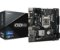 PLACA MAE 1151 MICRO ATX H310CM-HG4 DDR4 ASROCK BOX - Imagem 1