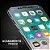 Película de Cerâmica Fosca 100D para iPhone XR e 11 Preta - Imagem 6