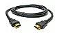 Cabo HDMI x HDMI Malha e Filtro 1,8 Mts Exbom V1.4 - Imagem 3