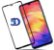 Película De Vidro 3D 5D Xiaomi Redmi Note 7 6.3 - Preta  - Imagem 1