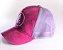 Boné Mais Soja Pink (Americano) - Imagem 2