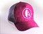 Boné Mais Soja Pink (Americano) - Imagem 1