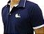 Camisa Polo Mais Soja Azul - Imagem 1