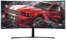 "MONITOR LED 35"" ULTRAWIDE CURVO 35BP3503HXC PRETO FULL HD  - Imagem 3"