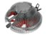 COOLER CLA965W PARA PROCESSADORES INTEL E AMD  - Imagem 4