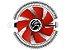 COOLER CLA965W PARA PROCESSADORES INTEL E AMD  - Imagem 3
