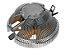 COOLER  ICE-165W PARA PROCESSADORES INTEL E AMD - Imagem 3