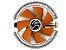 COOLER  ICE-165W PARA PROCESSADORES INTEL E AMD - Imagem 2