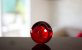 Bola de contato transparente ou colorida em acrílico 100mm - Imagem 7