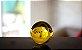 Bola de contato transparente ou colorida em acrílico 100mm - Imagem 2