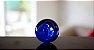 Bola de contato transparente ou colorida em acrílico 100mm - Imagem 3