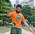 Camisetas Exclusivas Malabarize-se com o monstrinho verde! - Imagem 1