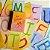 Jogos infantis Waldorf Querida Clementina: As Letras e Letras e Coisas - Imagem 2