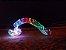 Bambolê de LED - Light Hula Hoop - Imagem 1