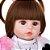 Bebe Reborn Menina, Panda   Pronta Entrega - Imagem 4