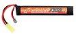 Bateria Lipo 7.4V 1300 mAh 30C VB Power - Imagem 1