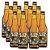 KIT 12 X ROLETA RUSSA - NEW ENGLAND IPA 6.5ABV 355ml - Imagem 1