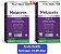 Melatonina 10 mg Liberação Rápida e Gradual -  Natrol - 200 comprimidos - Imagem 3