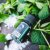 E-LIQUID NIC SALT BLVK UNICORN SALT NICOTINE - SPEARMINT - Imagem 1