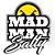 LÍQUIDO SALTY RASPBERRY - ICE MAD MAN - Imagem 2