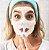 Máscara facial colágeno face mask - océane - Imagem 3