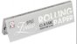 Seda Zomo Rolling Paper 76mm - 33 Unidades - Imagem 1
