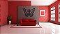 Quadro Decorativo Borboleta Geométrico - Imagem 2