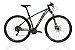 Bicicleta Aro 29 OGGI Big Wheel 7.0 2019 27V Preto/Verde - Imagem 1