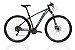 Bicicleta Aro 29 OGGI Big Wheel 7.0 2019 27V Preto/Azul - Imagem 1