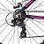 Bicicleta Aro 29 TSW Posh 2019 21V Preto/Rosa Feminina - Imagem 3