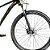 Bicicleta Aro 29 OGGI Big Wheel 7.1 18V Preto/Garfite/Laranja Lançamento 2020 - Imagem 3