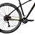 Bicicleta Aro 29 OGGI Big Wheel 7.1 18V Preto/Garfite/Laranja Lançamento 2020 - Imagem 2
